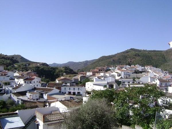 Casa acojedora en tipico pueblo andaluz 8117 casa axarqu a - Pueblos de espana que ofrecen casa y trabajo 2017 ...