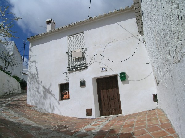 Casa tipico de pueblo andaluz para reformar 8120 casa - Casas tipicas andaluzas ...
