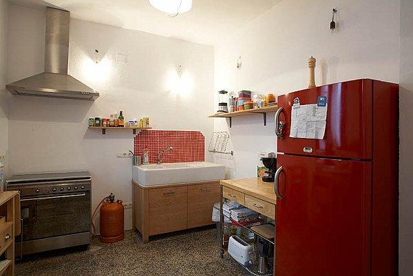 El borge casa pintoresca de pueblo andaluz for Lavaplatos granada